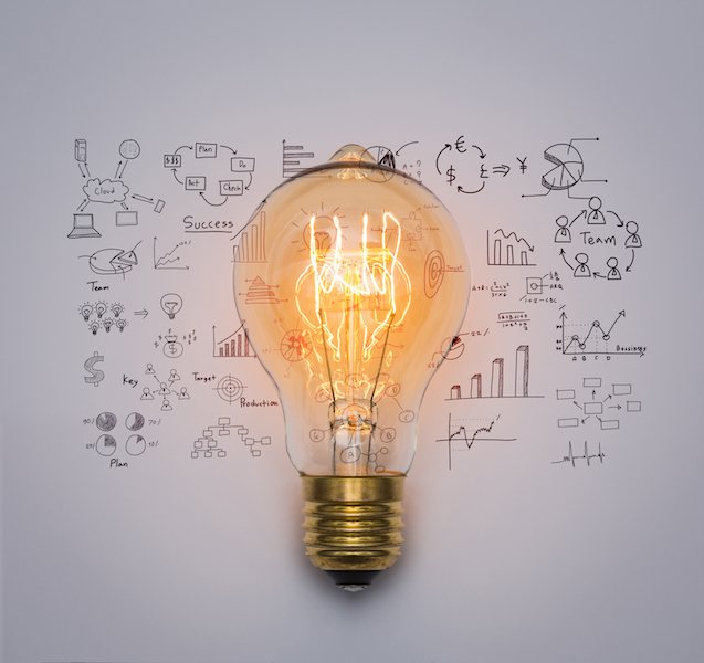 Comparte tus ideas
