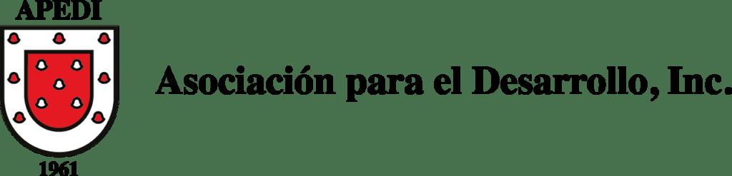 logo horizontal apedi