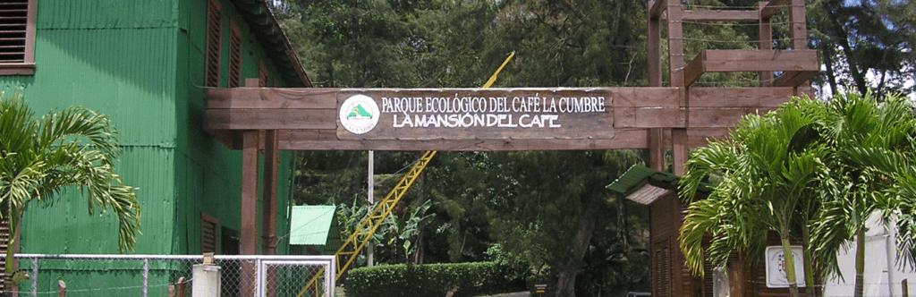 Parque Ecológico del Café La Cumbre