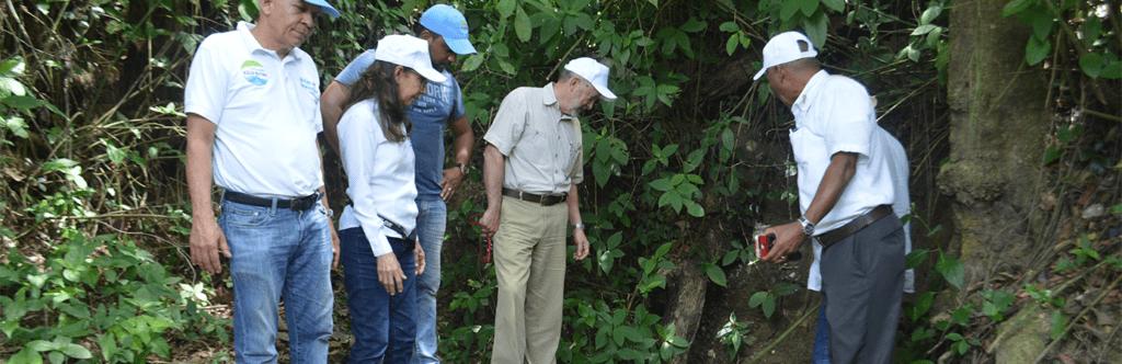 Programa Cultivando Agua Buena